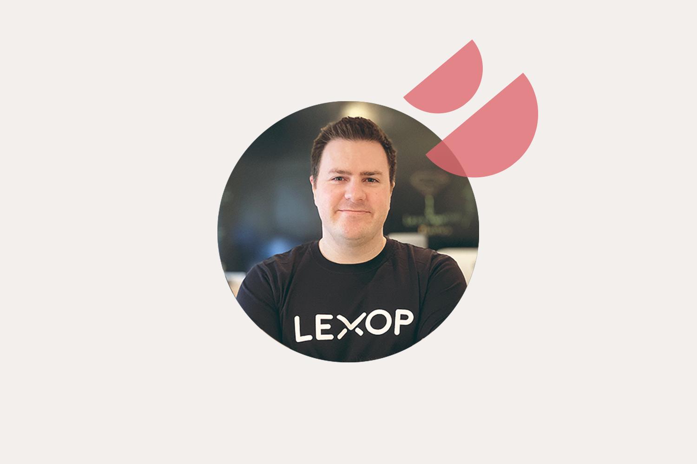 Lexop | Quote, Jeremy